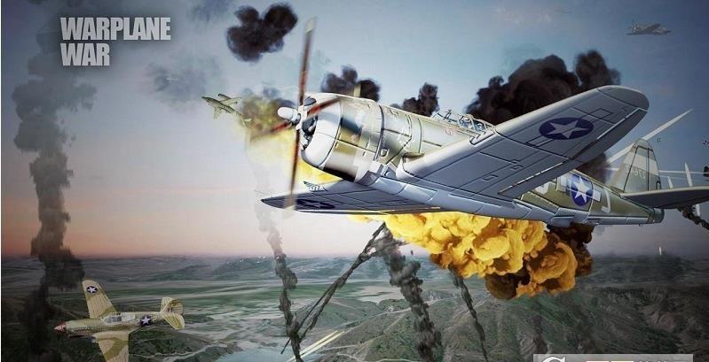 世界飞机大战空战无限金币修改版游戏下载图3: