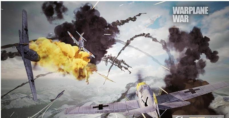 世界飞机大战空战无限金币修改版游戏下载图4: