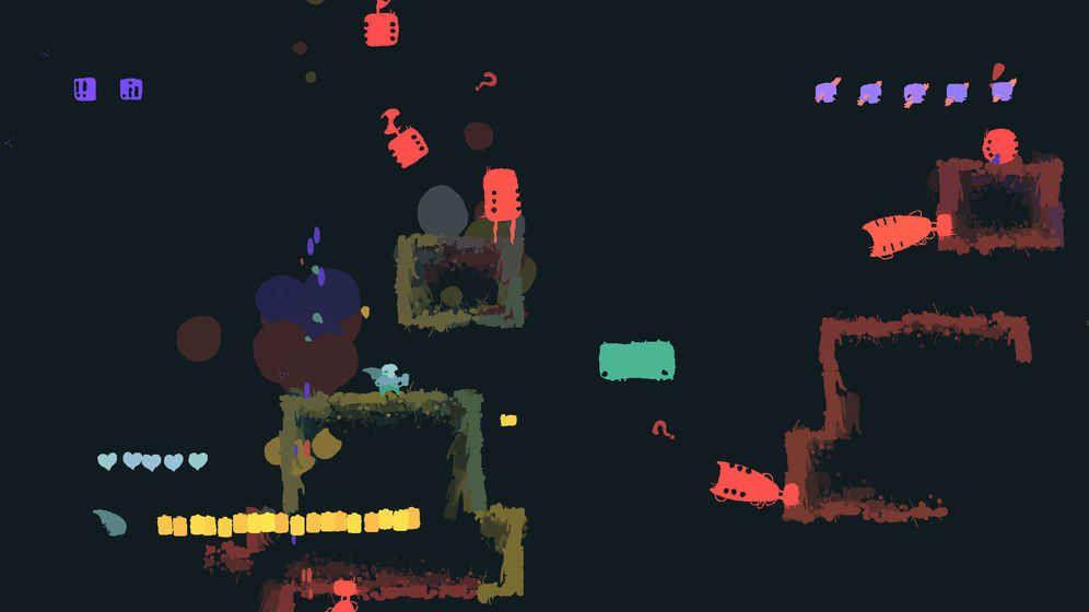 GoNNER手机游戏最新版图1: