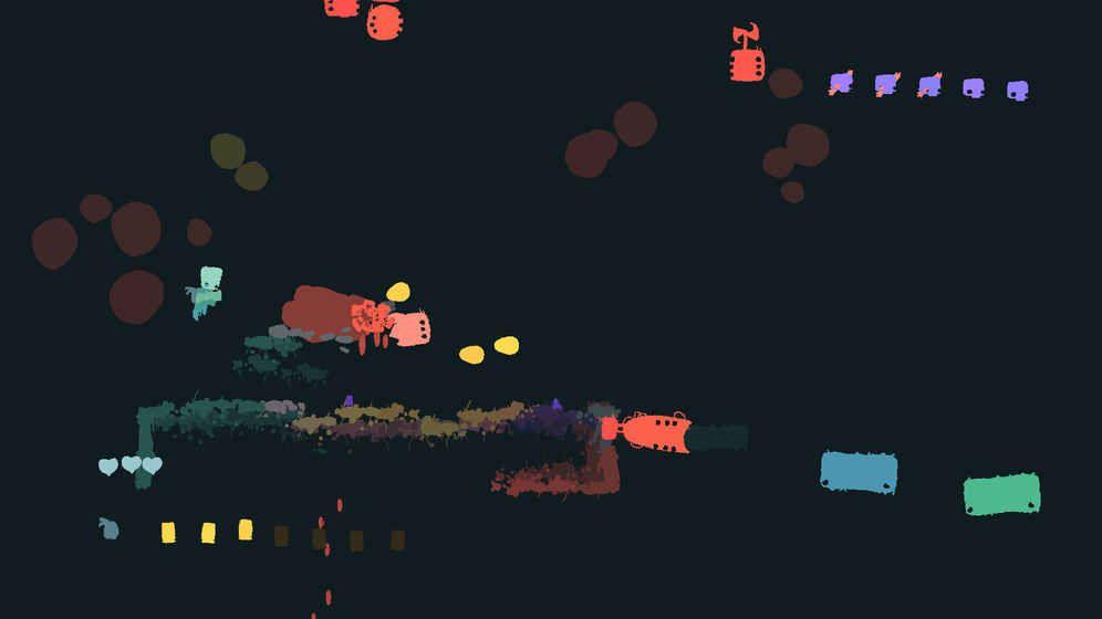 GoNNER手机游戏最新版图3: