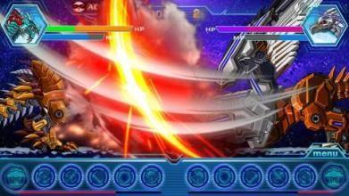 机器人海鲨安卓官方版游戏下载图2: