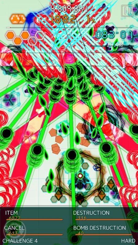 弹幕月曜日中文汉化版游戏图4: