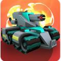 坦克进化大作战安卓官方版游戏 v2.0