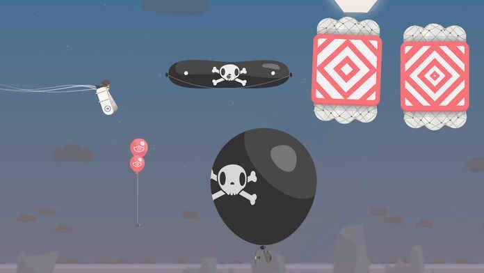 Ava Airborne安卓中文汉化版下载图1: