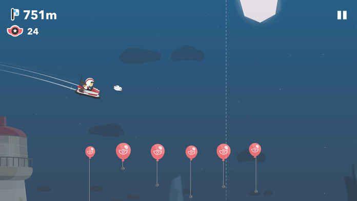 Ava Airborne安卓中文汉化版下载图2: