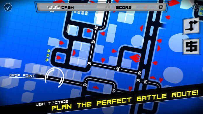 Anomaly Warzone Earth安卓官方版游戏(异形地球战区)图5: