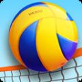 专业沙滩排球赛安卓版