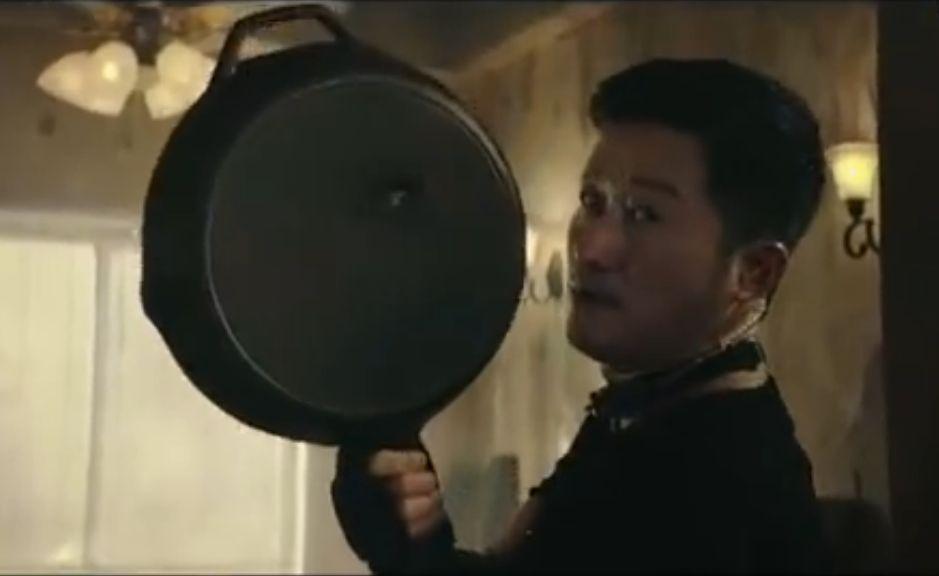 绝地求生刺激战场真人宣传片视频在线观看:刺激战场真人视频吴京版[视频][多图]图片3