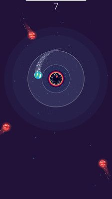 行星环绕安卓官方版游戏下载图4: