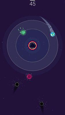行星环绕安卓官方版游戏下载图2: