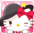 凯蒂猫社长环游世界之旅