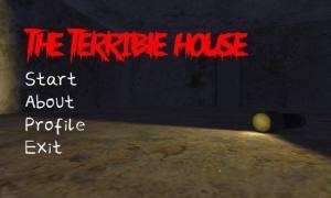 可怕的房子游戏图4