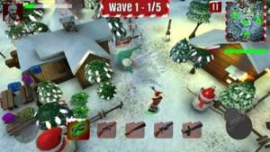 圣诞节大决战游戏图3