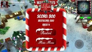 圣诞节大决战游戏图2