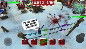 圣诞节大决战游戏图4
