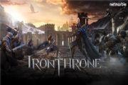 铁之王座IronThrone开启事前登陆 5月16日全球上市[多图]