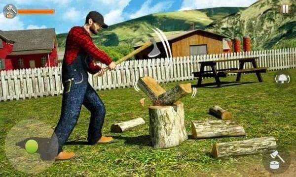 小镇农场模拟安卓官方版游戏下载图1: