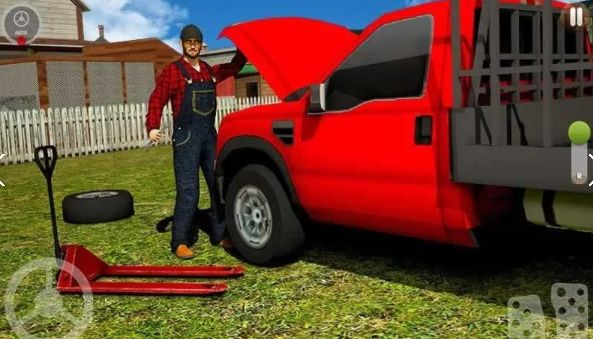 小镇农场模拟安卓官方版游戏下载图3: