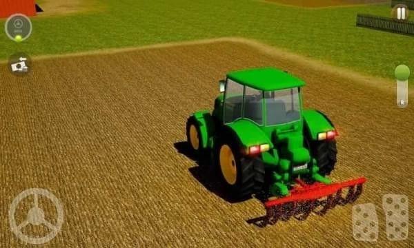 小镇农场模拟安卓官方版游戏下载图2: