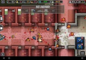 监狱建筑师逃脱模式手机版图3