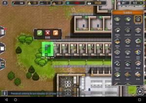 监狱建筑师逃脱模式手机版图1