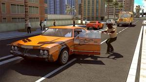 Auto Theft Gang Wars游戏图3