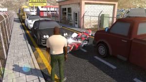 Auto Theft Gang Wars游戏图4