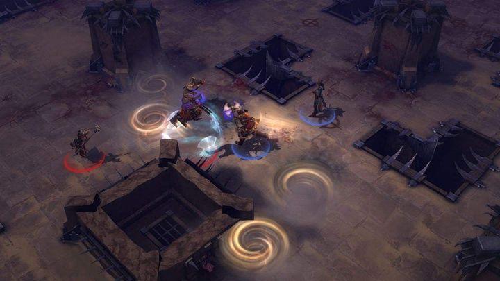 暗黑破坏神3安卓中文版游戏图4: