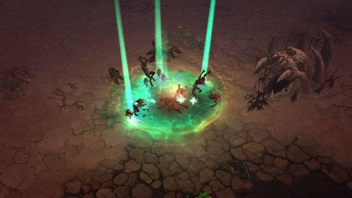 暗黑破坏神3安卓中文版游戏图2: