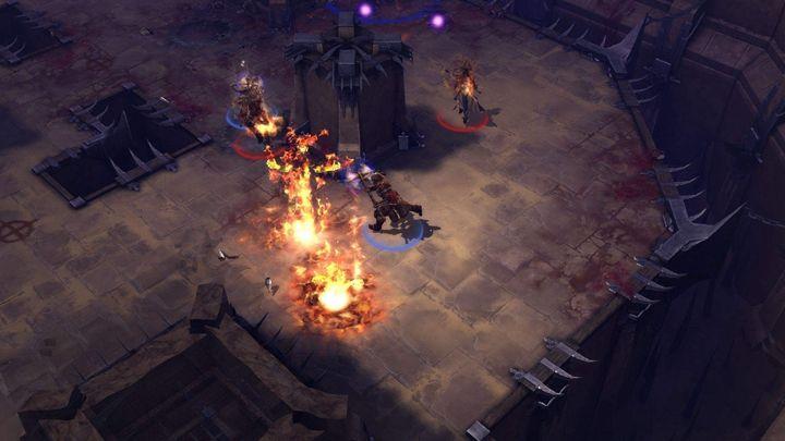 暗黑破坏神3安卓中文版游戏图1: