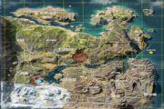 荒野行动新地图中最陌生的资源点:冷门资源点也有大收获[多图]