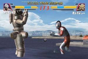 泰迦奥特曼战斗游戏图2