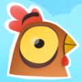 鸡鸡赛车游戏
