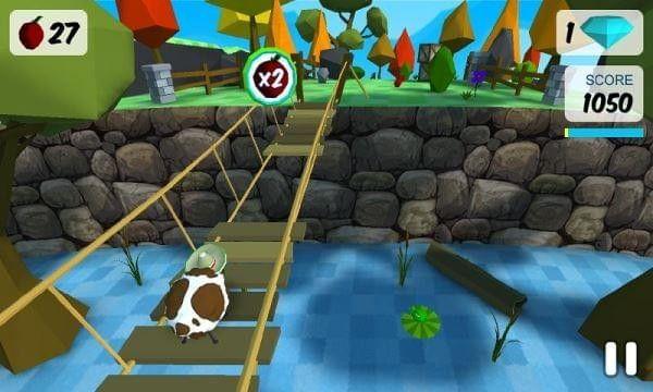 绵羊乔治安卓官方版游戏下载图3: