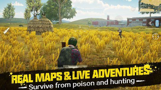生存小队吃鸡官方网站下载最新正式版图2: