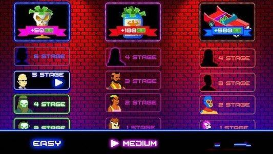 锁链之战安卓官方版游戏图1: