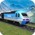 欧洲火车模拟器2018游戏