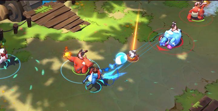 代号Rider最新版图3