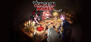 Dungeon Maker Apk图1