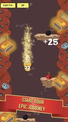 粉碎地壳手机游戏最新正版下载图3: