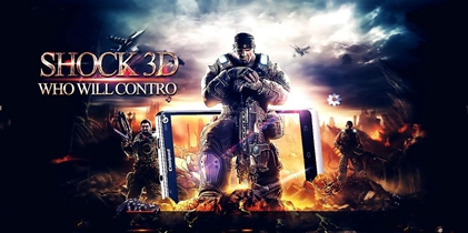 3D游戏合集