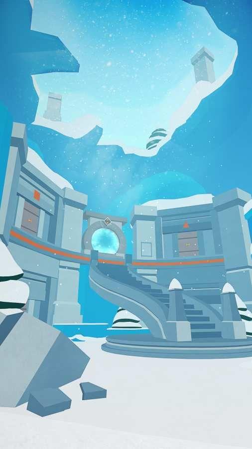 遥远寻踪3北极逃生游戏安卓版官网下载图1: