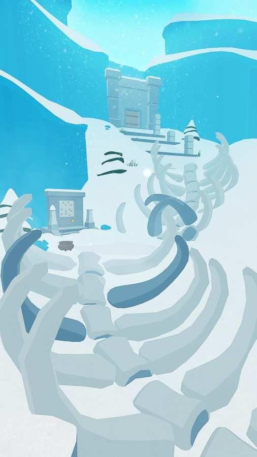 遥远寻踪3北极逃生游戏安卓版官网下载图5: