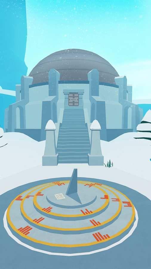 遥远寻踪3北极逃生游戏安卓版官网下载图3: