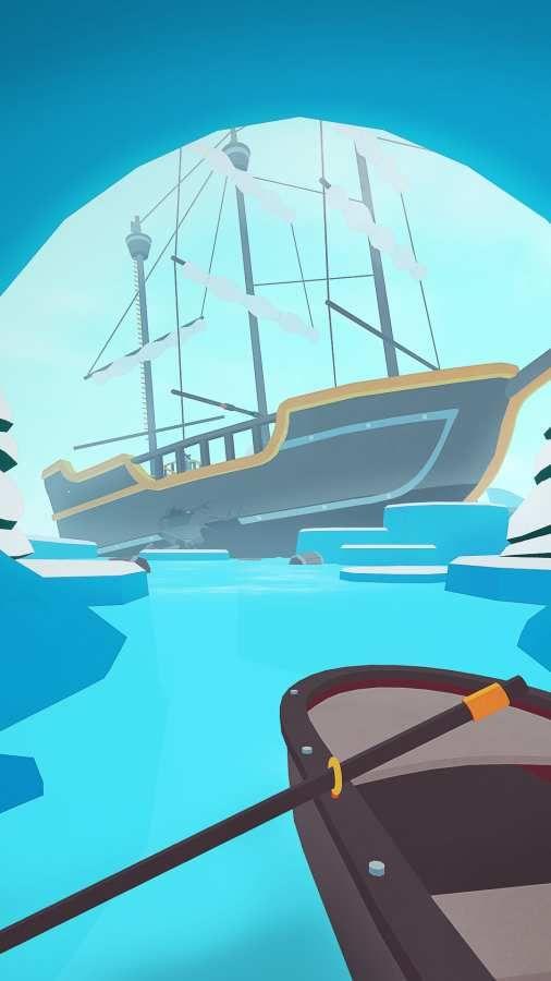 遥远寻踪3北极逃生游戏安卓版官网下载图4: