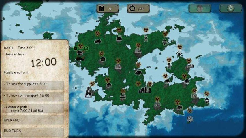 堡垒TD游戏最新中文汉化版下载图2: