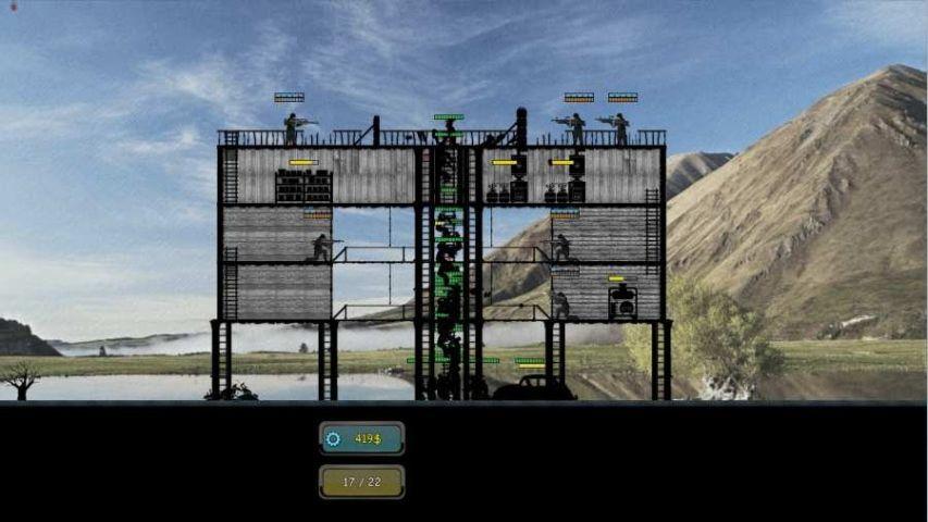 堡垒TD游戏最新中文汉化版下载图5: