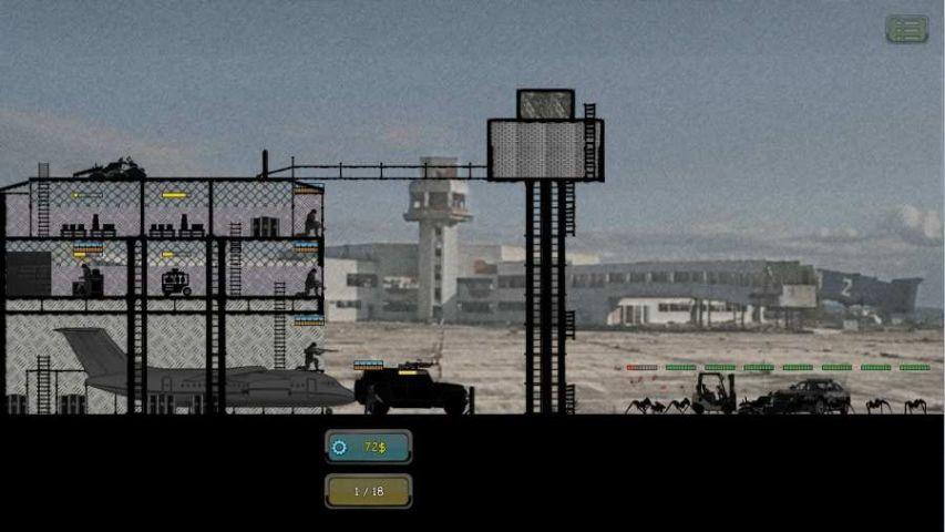 堡垒TD游戏最新中文汉化版下载图3: