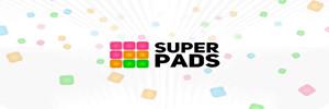 SUPER PADS游戲