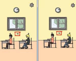 作弊是不可能成功的攻略大全,全关卡通关攻略图片2